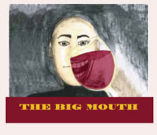 Big Mouth Red Wine